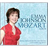 The Mozart Albumby Emma Johnson