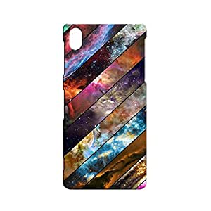BLUEDIO Designer 3D Printed Back case cover for Sony Xperia Z5 - G2191