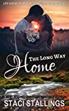The Long Way Home: Contemporary Christian Romance