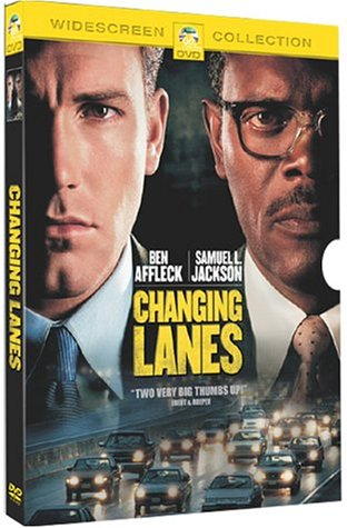 Changing Lanes [UK Import]