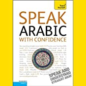 Speak Arabic With Confidence | [Jane Wightwick, Mahmoud Gaafar]