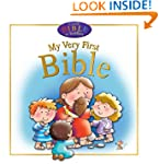 My Very First Bible (Candle Bible For...
