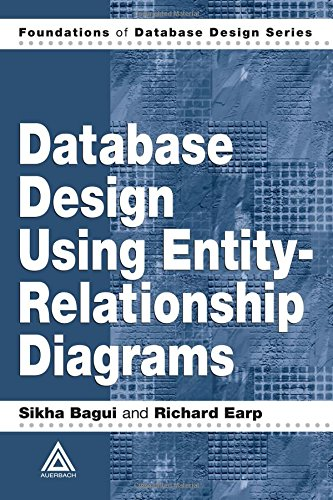 Database Design Using Entity-Relationship Diagrams...
