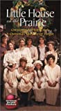Little House on the Prairie Christmas [VHS]