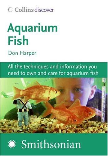 Aquarium Fish, DON HARPER