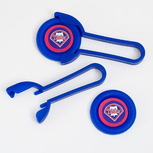Phillies Disc Shooters Package of 12