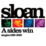 A Sides Win: Singles 1992-2005