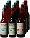 Five Points Brewery Mixed Case 330 ml...