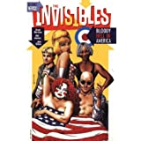 The Invisibles: Bloody Hell in Americaby Grant Morrison