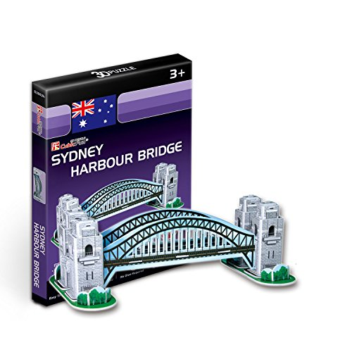 CubicFun CubicFunSydney Harbour Bridge