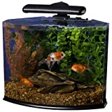 511CL83BcBL. SL160  Tetra Crescent Aquarium Kit, 5 Gallon