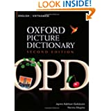 Oxford Picture Dictionary English-Vietnamese: Bilingual Dictionary for Vietnamese speaking teenage and adult students...