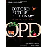 Oxford Picture Dictionary, Second Edition: English-Vietnameseby Jayme Adelson-Goldstein