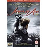 Joan Of Arc - The Messenger [DVD] [2000]by Milla Jovovich