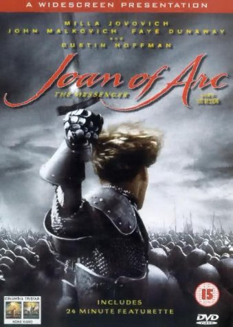Joan of Arc [DVD] [2000]
