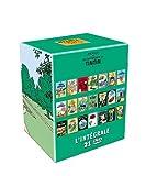echange, troc Tintin : Coffret Intégrale 21 DVD