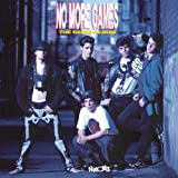No More Games Remix Albumby New Kids on the Block