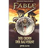 "Fable: Der Orden der Balverinevon ""Peter David"""