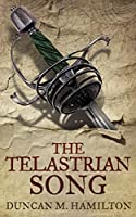 The Telastrian Song (Society of the Sword Book 3)