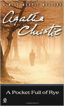 agatha christie miss marple books pdf free download
