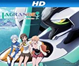 Lagrange The Flower of Rin-ne: Season 1 HD (AIV)