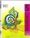 Matematica 5 - - 2b: Ciclo Egb (Spanish Edition)