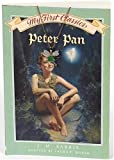 Peter Pan My First Classics (0060791497) by Barrie, J. M.