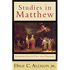 review of the book of matthew
