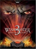 Wishmaster 3: Beyond the Gates of Hell [DVD] [2001] [Region 1] [US Import] [NTSC]