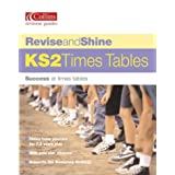 Times Tables 7-9 (Revise and Shine): Age 7-9 (Revise & Shine)by Simon Greaves