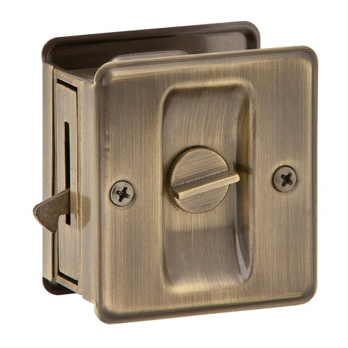 Ives By Schlage 991a5 Sliding Door Pull Dealtrend