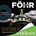 Eisenberg Audiobook by Andreas Föhr Narrated by Michael Schwarzmaier