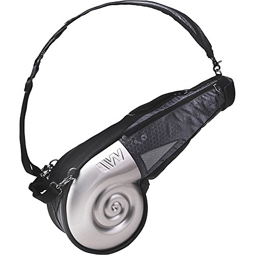 wellzher-nautilus-driving-range-sunday-golf-bag-silver-grey