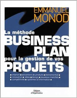 m thode business plan