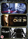 Paranormal Activity 2/Case 39/Uninvited (Triple Pack) [DVD]