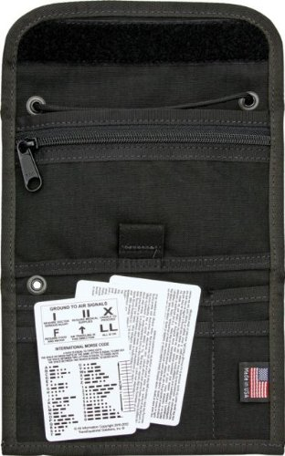 Esee Passport Case Black Passport Case B-X