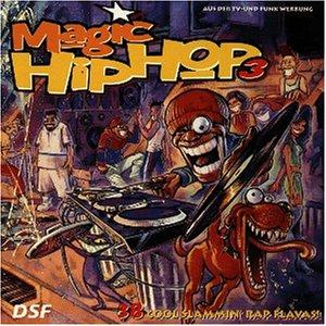 Various - Magic Hip Hop - Zortam Music