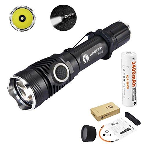 lumintop-td16-xp-l-920-lumen-compact-led-edc-torche-18650-batterie