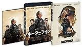 【Amazon.co.jp限定】ボーダーライン(オリジナルクリアステッカー付き) [Blu-ray]
