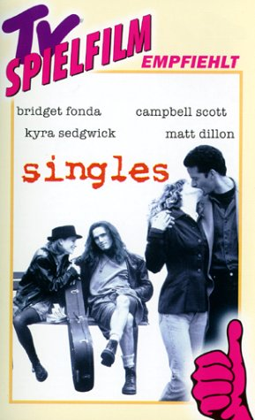 Singles [VHS]