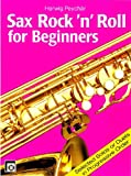 img - for Sax Rock 'N' Roll for Beginners (tenor) book / textbook / text book