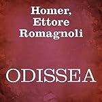 Odissea [The Odyssey] |  Omero,Ettore Romagnoli