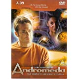 Andromeda: Season 1 - Episodes 19-22 (Box Set) [DVD] [2000]by Kevin Sorbo