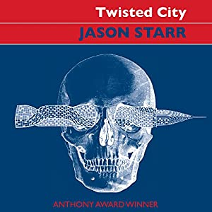 Twisted City Audiobook