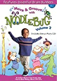 Move & Groove with Noodlebug, Volume 2 [VHS]