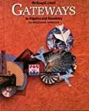 img - for Gateways to Algebra and Geometry: An Integrated Approach book / textbook / text book