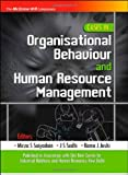 Cases in Organisational Behaviour and Human Resource Management