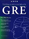 Gre: Everything You Need to Know to Score High on the (Serial) (0028616995) by Martinson, Thomas H.