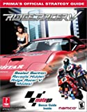 Ridge Racer V / Moto GP: Prima's Official Strategy Guide (0761530053) by Cohen, Mark
