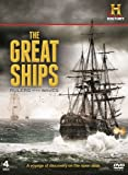 The Great Ships - Rulers of the Waves [DVD]